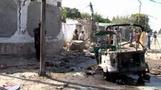 At least 20 die in Pakistan blasts