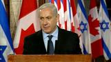 Netanyahu warns against renewed talks with Iran