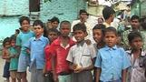 Poverty drives child labour in India