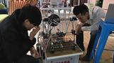 Taipei tech team takes 3D printing to the streets