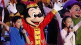 Disney trademarks to get special protection in China