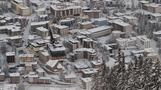 The divided world debate at Davos