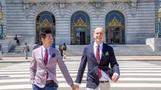 China cheers U.S. diplomat's same-sex marriage