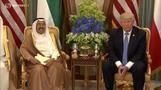 Kushner's style as U.S. Mideast envoy: Keep a low profile