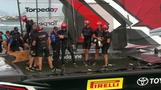 Emirates Team New Zealand back in the Americas Cup final