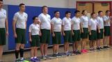 Women hope to beat odds at elite U.S. Border Patrol Academy