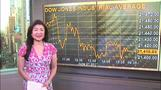 NY株まちまち、ナスダックはヘルスケア株やハイテク株上昇で反発(21日)