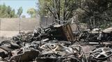 Dozens killed in Afghanistan car bomb