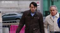 Ex-pharma CEO Shkreli on trial for securities fraud