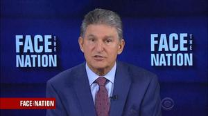 Manchin on GOP health bill: 'Why does it have to be so mean-spirited?'
