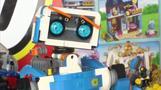 玩具の世界にも人工知能(14日)
