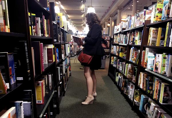 Breakingviews TV: M&A for books