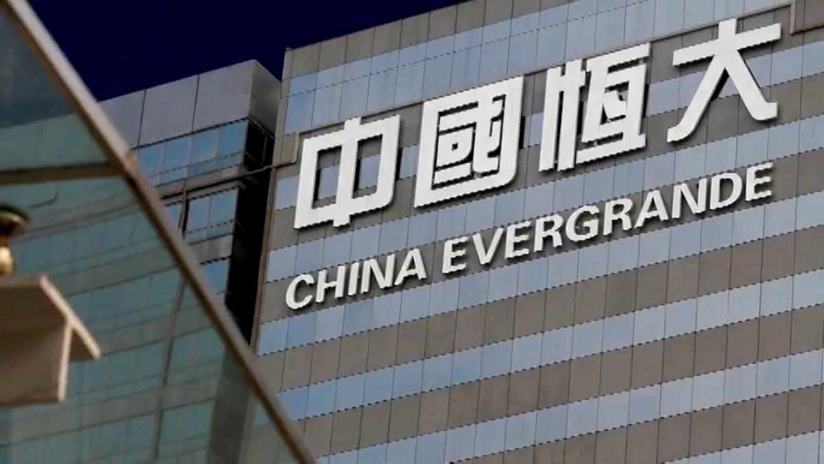 The Week in Numbers: not so grand for Evergrande