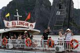 Vietnam and China forge closer ties, despite strains