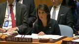 北朝鮮への追加制裁決議、米国の当初案から大幅後退(字幕・11日)