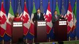 Little agreement in NAFTA talks