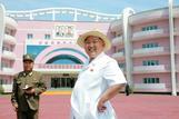 金正恩氏が進める「ミサイルとリゾートの町おこし」は可能か(字幕・10日)
