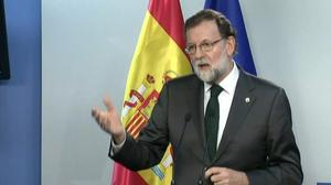 Madrid will impose direct rule on Catalonia - Spanish PM