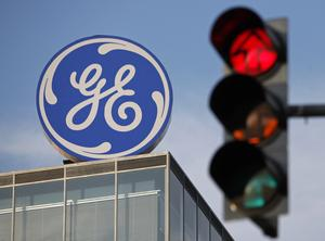 Breakingviews TV: GE below average
