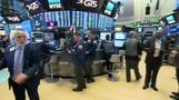 Wall Street ticks higher