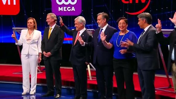 Chile prepares to vote for new president in Sunday vote