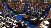 Brexit threat: Irish government on verge of collapse