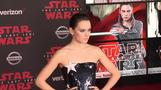 Female Force strong at 'The Last Jedi' world premiere