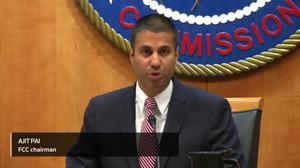 FCC repeals landmark internet rules
