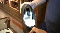 The Secret Shoes hiding a host of gadgets