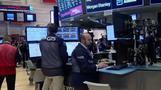 Wall Street rally rolls on