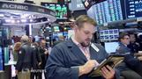 Wall Street posts record highs