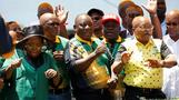 South Africa open for investment says new ANC leader