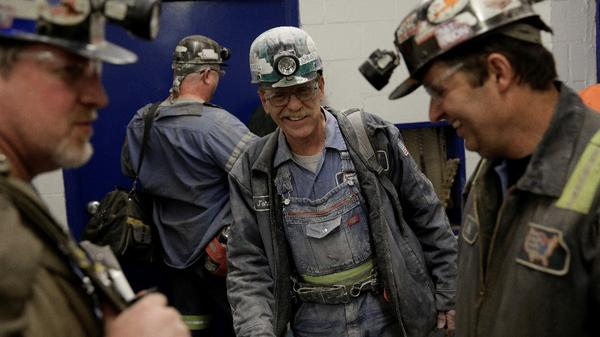 EXCLUSIVE: Most U.S. states lost coal mining jobs in 2017