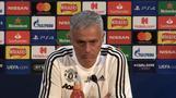 Mourinho dismisses Real Madrid speculation