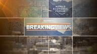 Breakingviews TV: Drugs at Davos