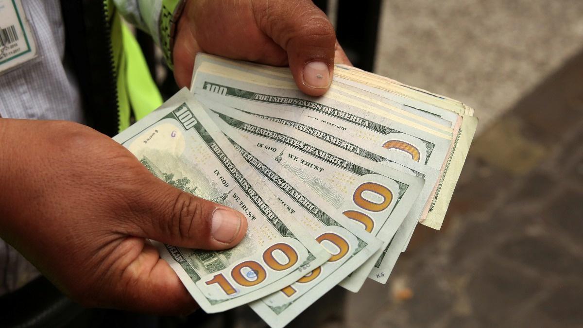 fb1b9381fc1 GDP report won t help the dollar