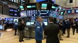 Wall St plunges, S&P 500 erases 2018's gains