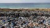 Lebanon's beaches trashed by messy politics