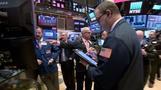 乱高下する米国株式市場、その行方を探る(9日)