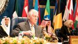 U.S. calls for unity to help rebuild Iraq