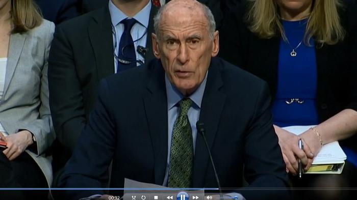 美国国家情报总监称俄将寻求干预美中期选举