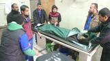 مقتل شابين فلسطينيين في قصف إسرائيلي على غزة بعد إصابة جنود