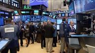 Storm or blue sky? Investors mull post-correction risks for stocks