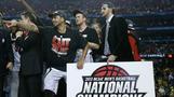 VERBATIM: NCAA denies Louisville's appeal, strips 2013 title