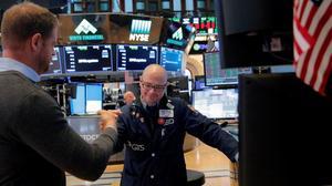 Buy financials on a pull-back, says Vespula Capital's Jeff Tomasulo