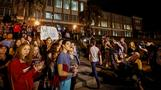 INSIGHT: Students arrive for Tallahassee anti-gun rally