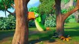 Angry Birds maker warns on profit; stock slumps