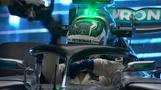 Mercedes F1 boss would cut Halo protective device off with a chainsaw