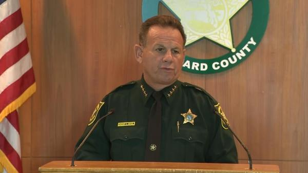 Armed deputy at Florida school resigns after failing to engage shooter