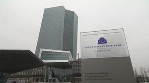 Euro zone: data deepens debate over ECB outlook
